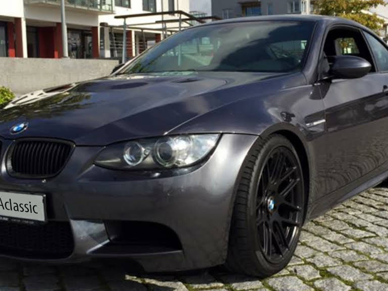 BMW  M3 Hire Lomma